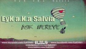 Eyk A.k.a Salvia - An Olur Affet  Vocal Nergis
