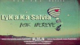 Eyk A.k.a Salvia - Zaman  Outro