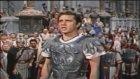 demetrius and the gladiators fragmanı 1