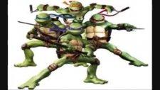 Ninja Kaplumbağalar Müziği Ve Resimleri