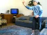 Birek Dans Vs. Halay
