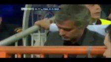 mourinho'dan ronaldo'ya ahlaksız teklif