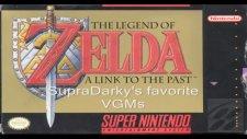 Best Vgm 56 - Zelda  A Link To The Past - Dark World