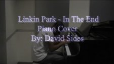 In The End - Linkin Park Piano Cover