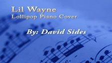lollipop - lil wayne piano cover