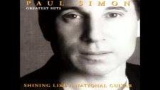 Paul Simon - Loves Me Like A Rock  Lyrics