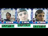 Dj Harun-İsmail Yk Bas Gaza