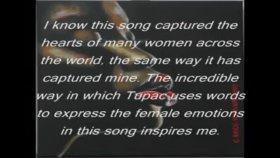 Tupac - Keep Ya Head Up Lyrics