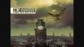 3 Doors Down - Back To Me