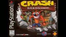 Crash Bandicoot 1 - Native Fortress Clear Gem