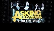 Asking Alexandria - Right Now Na Na Na - Akon Cover