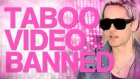 Jared Leto Banned Hot Video - The Dirt Tv