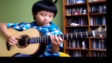 U2 With Or Without You - Sungha Jung