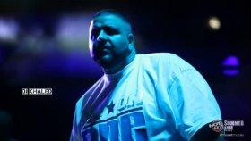 "dj khaled ft. rick ross lil wayne  drake ""ı'm on one"" live at summer jam 2011"