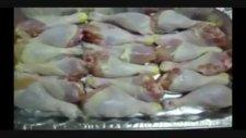 Receta De El Pollo Al Horno Comida Mexicana