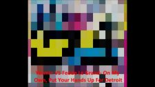 The Mash Up Mix Bass Yasmin Vs Fedde Le Grand- On My Own Put Your Hands Up For Detroit