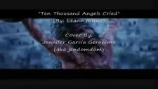 Ten Thousand Angels Cried - Leanne Rimes - W/lyrics