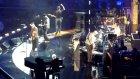 U2 Bruce Springsteen  Patti Smith - 30/10/2009 Hd Because The Night Version 2