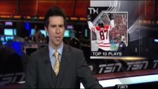 Top 10 Plays Of The Olympics Hockey