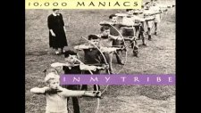 10000 Maniacs- The Painted Desert