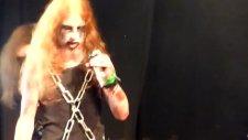 Cryptic Forest - Legend Of Ystyr Live Maniacs Of Rock İn Ellwangen - 2011-05-21