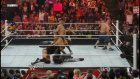 randy orton hits a rko on david otunga  michael mcgillicutty