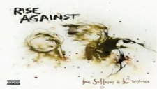 Rise Against - Under The Knife