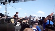 10 Years - Wasteland - Hot As Hell Fest - July 17 2011 - Tulsa Ok