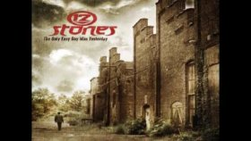 12 Stones - Welcome To The End New Cd/ep The Only Easy Day Was Yesterday New Musıc