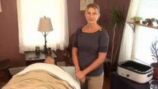 Massage Therapy  Touch Therapy