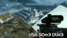 Halo Reach - Fails Of The Weak Volume 34 Funny Halo Bloopers And Oopsies!