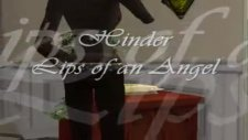 Sims Music Video To Hinder's Lips Of An Angel