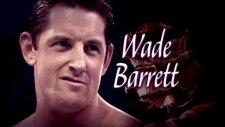 Wade Barrett Entrance Video [hd]