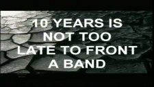 10 Years Is Never Too Late