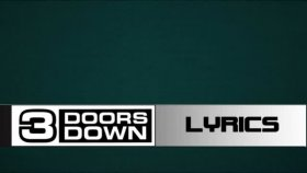 3 Doors Down - What's Left With Lyrics