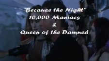 Because The Night - Queen Of The Damned