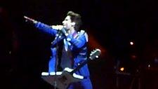 30 Seconds To Mars - Argentina - 1 De Abril De 2011 - Attack