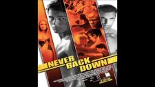 Never Back Down Soundtrack - Someday