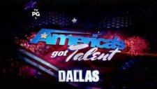 cj dippa 11  america's got talent 2010 auditions dallas
