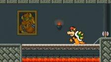 Mario's Warp Whistle