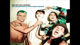 Red Hot Chili Peppers - The Adventures Of Rain Dance Maggie Lyrics New Song