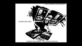 Swedish House Mafia - One Proximas Remix