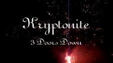 3 Doors Down - Kryptonite Lyrics