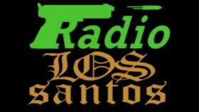 Dr. Dre - Deep Cover - Radio Los Santos