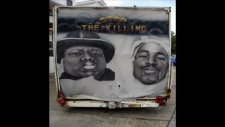 When We Ride On Our Enemies- Tupac Shakur