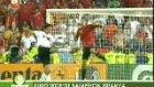 İspanya Şampiyon