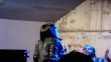Jessie J - Nobody's Perfect Live From Xoyo London 11.11.10