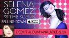 Selena Gomez  The Scene - Falling Down