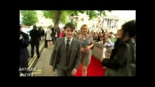 Harry Potter Actors Say Thanks And Goodbye At London Premıere For Deathly Hallows Part 2