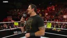 The Nexus Turns Their Back On Wade Barrett